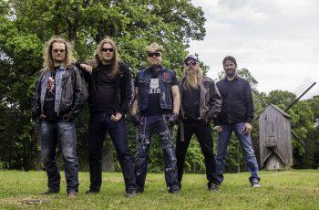 Heavy metalia Virosta: haastattelussa marraskuussa Suomeen ensivisiitille saapuva Herald