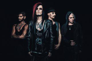 """Hell Boulevard julkaisi musiikkivideon uuden albumin kappaleesta """"Satan In Wonderland"""""""
