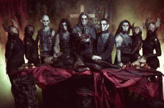 """Powerwolf julkaisi musiikkivideon uusimman albuminsa nimikkokappaleesta """"The Sacrament Of Sin"""""""