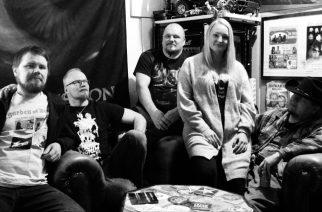 Tool- ja Alice In Chains -vaikutteista alakulomusiikkia: Joint Depression uusi albumi Kaaoszinen ensisoitossa