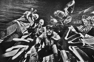 Musiikkivideo katsottavissa yhtyeeltä Juhani Karastin Sähköpaimen
