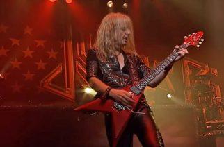 """K.K. Downing: """"Toivoisin saavani istua vielä samaan pöytään Judas Priestin kanssa keskustelemaan tulevaisuudestani bändissä"""""""