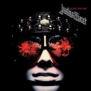 """Hell Bend for Leather"": Judas Priestin Killing Machine 40 vuotta"
