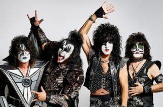 KISS lähtee tänä vuonna viimeiselle End of the Road -maailmankiertueellensa
