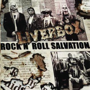 "Rock n' rollia varmoin ottein – arviossa kotimaisen Liverboxin ""Rock N' Roll Salvation"""