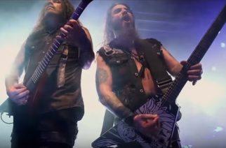 Yhden aikakauden loppu: Machine Head soitti viimeisen keikkansa yhdessä Phil Demmelin sekä Dave McClainin kanssa