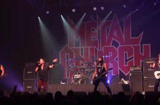 Heavy metal -veteraani Metal Churchilta uusi albumi: ensimmäinen traileri katsottavissa