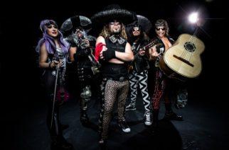 """Metalli ja mariachi kohtaavat: Metalachi julkaisi videon """"Bohemian Rhapsody"""" -coveristaan"""