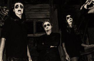 Black metal -tunnelmointia Puolasta: Misanthur sopimukseen Season of Mistin kanssa