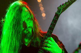 Hiljattain menehtynyt All That Remains -kitaristi Oli Herbert löydettiin lähteiden mukaan kuolleena lammesta