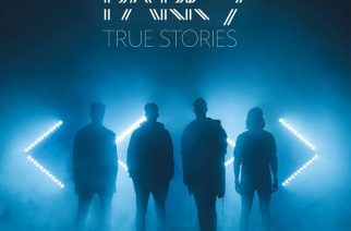 "Pop rockia, jolla on sanomansa – arviossa Park 7:n ""True Stories"""