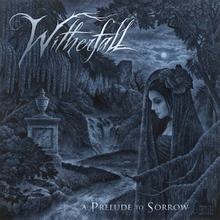 """Synkkyyden ylistys – Arviossa Witherfallin """"A Prelude To Sorrow"""""""