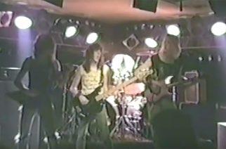 """Iced Earthin ensimmäinen kokoonpano Purgatory julkaisee EP:n 80-luvulla kirjoitetuista kappaleista: Kuuntele """"Dracula""""-single"""