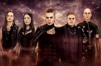 Voimakas hybridi industrial metalia ja elektronista rockia: Rave The Reqviemin uusi musiikkivideo katsottavissa