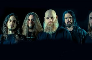 Scar Symmetry maaliskuussa kahdelle keikalle Suomeen: Heavy Metal Heart – On the Road Tampereella ja Helsingissä