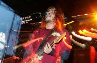 """Seetherin Shaun Morganin halutaan laulavan Nirvanan kanssa: """"hän on ainut sopiva vaihtoehto"""""""