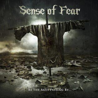 """Kreikkalaisilla muusikoilla kunnianhimot korkealla – arviossa Sense of Fearin debyytti """"As The Ages Passing By…"""""""