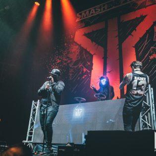 Zemppi Areenalla huhtikuussa järjestettävä kaksipäiväinen Zrock julkaisi neljä uutta esiintyjää: Smash Into Pieces sekä The Duskfall vahvistamaan ohjelmistoa