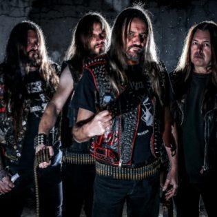 """Thrash metal -veteraani ei osoita hyytymisen merkkejä: Sodomin uusi kappale """"Down On Your Knees"""" kuunneltavissa"""