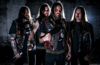 """Saksalainen Sodom julkaisi uuden videon kappaleeseen """"One Step Over The Line"""""""