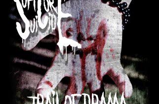 """Katurockin dramaattisella kinttupolulla – arviossa Softcore Suiciden """"Trail of Drama"""""""