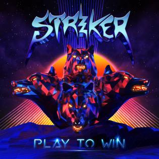 """Striker ei petä – """"Play To Win"""" jatkaa kanadalaisyhtyeen raudanlujalla otteella"""