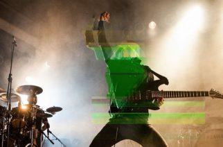 """Djentia ja elektronista musiikkia yhdistelevä The Algorithm julkaisi uuden kappaleen """"Readonly"""""""