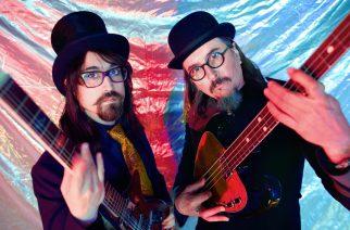 Primuksen Les Claypool ja Sean Lennon julkaisevat toisen yhteisalbumin helmikuussa – kuuntele ensimmäinen kappale