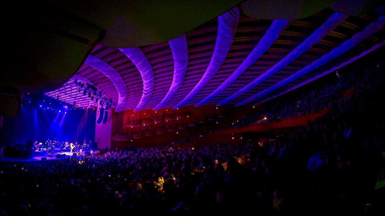 Dire Straits Experiencen toukokuulle 2021 suunnitellut konsertit siirtyvät tammikuulle 2022
