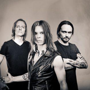 The Blankolta uusi single marraskuussa – pitkäsoitto ulos maaliskuussa