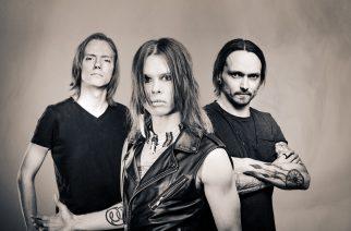 The Blanko keikkailee keväällä uuden albuminsa tiimoilta