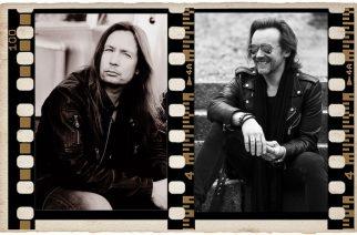 Timo Kotipelto ja Pekka Heino – An Evening of Rock Classics -konsertti-illat keväällä