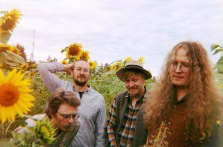 """Kaitafilmejä ja sisarussuhteita – Trees julkaisi musiikkivideon """"Forest""""-kappaleestaan"""