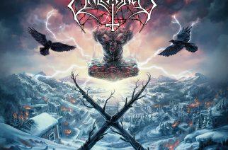"""Ruotsalaista death metalia parhaimmillaan – arviossa veteraaniyhtyeen Unleashedin kolmastoista teos """"The Hunt for White Christ"""""""