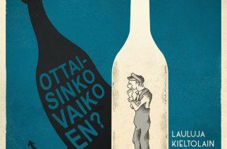 Lauluja viinasta ja humalasta – Svart Records julkaisee levyllisen kieltolakiajan juomalauluja