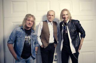 Gotthard palaa Nuclear Blastille – uusi single kuunneltavissa
