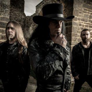 Mm. entisistä Morbid Angelin ja Mayhemin jäsenistä koostuva VLTIMAS laittoi debyyttinsä kokonaisuudessaan kuunneltavaksi
