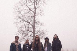 Mustan Ristin uusi albumi lupaa hillitöntä groovea sekä doom metallia