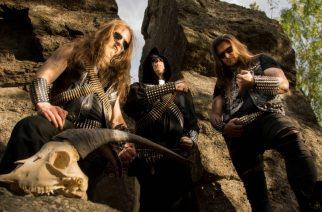 Kotimainen black metal -yhtye Urn sopimukseen Season of Mistin kanssa: uusi albumi luvassa ensi vuonna