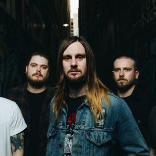 While She Sleeps ilmoitti uuden albumin ilmestymispäivän ja Euroopan-kiertueen