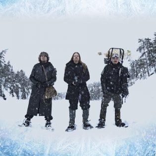 Wolfhorden tuore albumi kuunneltavissa – albumin kappaleesta katsottavissa myös musiikkivideo