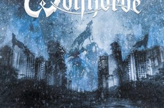Sekalaisten ainesten albumi – arviossa Wolfhorden Hounds of Perdition