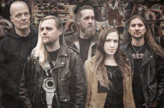 Zarthas ammentaa vaihtoehtometalliinsa rohkeasti eri genreistä – Oululaisbändin uusi räyhäkkä single julkaistu