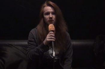 Matkalla kohti melodisen metallin kovinta kärkeä: Videohaastattelussa juuri uuden albuminsa julkaissut Arion