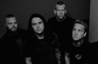 """Progressiivista metalcorea soittavalta Born Of Osirikselta uusi albumi tammikuussa: """"The Accursed"""" -kappale kuunneltavissa"""