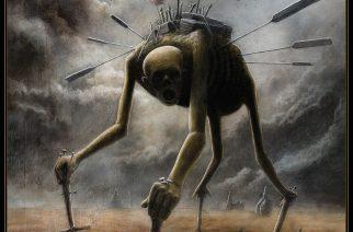 """Oodi tummalle ja kuoleman katkuiselle äärimusiikille – arviossa Corpsessedin """"Impetus of Death"""""""