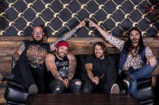 """Stoner-yhtye Crobot julkaisemassa seuraavan albuminsa elokuussa: uusi kappale """"Low Life"""" kuunneltavissa"""