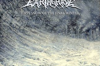 """Kun ikuinen talvi saapuu – arviossa Earthgraven debyyttialbumi """"First Snow of the Final Winter"""""""