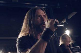 """Flotsam And Jetsam julkaisi uuden """"Demolition Man"""" -kappaleen musiikkivideon kera"""