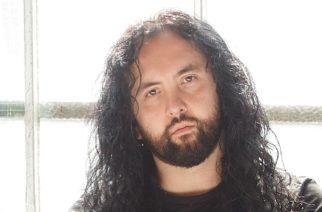 """Dragonforcen/Sinsaenumin Frédéric Leclercq: """"Valitsisin ehdottomasti death metalin mieluummin kuin power metalin"""""""